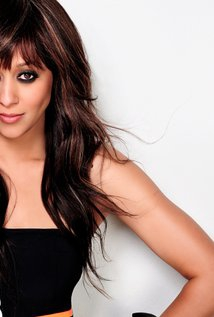 Image of Tia Mowry-Hardrict
