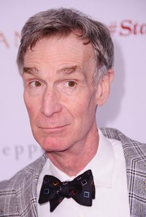 Image of Bill Nye