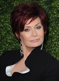Image of Sharon Osbourne