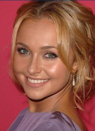 Image of Hayden Panettiere