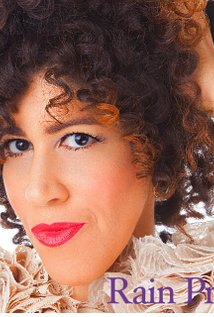Image of Rain Pryor