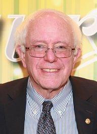 Image of Bernie Sanders