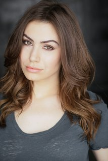 Image of Sophie Simmons