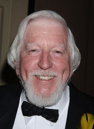 Image of Caroll Spinney