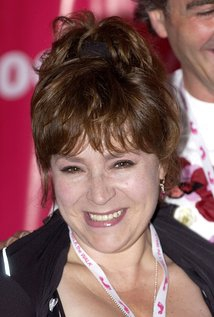 Image of Harriet Thorpe