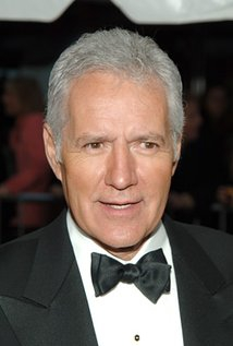 Image of Alex Trebek