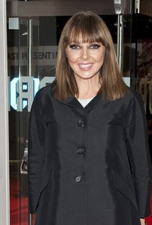 Image of Carol Vorderman