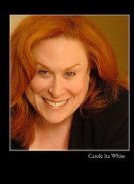 Image of Carole White