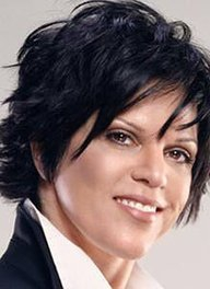 Image of April Winchell