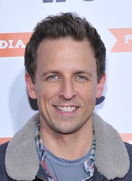 Image of Seth Meyers