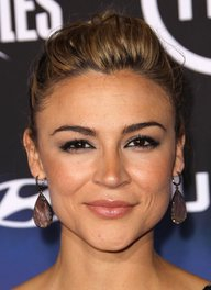 Image of Samaire Armstrong