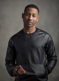 Image of Brandon T. Jackson