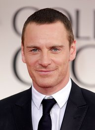 Image of Michael Fassbender