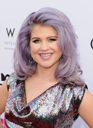 Image of Kelly Osbourne