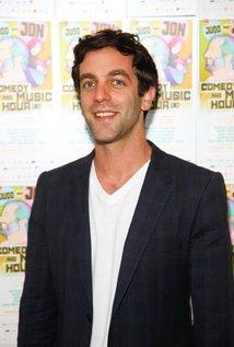 Image of B.J. Novak