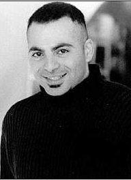 Image of Michel 'Gish' Abou-Samah