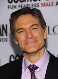 Image of Mehmet Oz