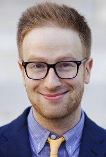Image of Jeremy Redleaf