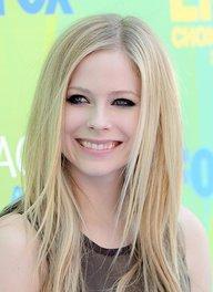 Image of Avril Lavigne