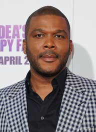 Image of Tyler Perry