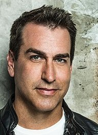 Image of Rob Riggle