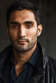 Image of Dominic Rains