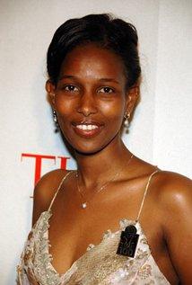 Image of Ayaan Hirsi Ali