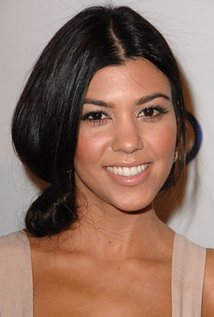 Image of Kourtney Kardashian