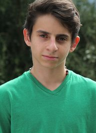 Image of Moises Arias