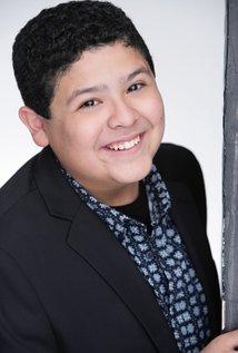 Image of Rico Rodriguez