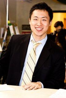 Image of Stephen Lin