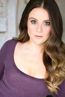 Image of Christina Jacquelyn Calph