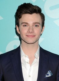 Image of Chris Colfer
