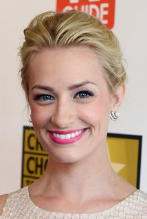 Image of Beth Behrs