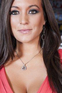 Image of Sammi 'Sweetheart' Giancola