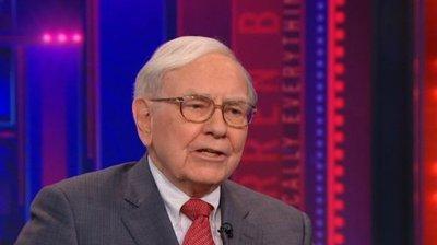 Warren Buffett & Carol Loomis
