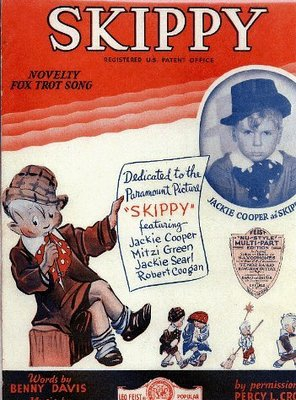 Poster of Skippy