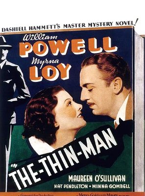Poster of The Thin Man