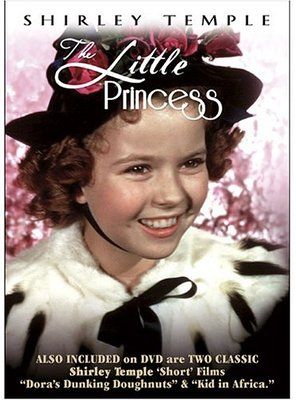 Poster of The Little Princess