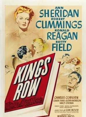 Poster of Kings Row