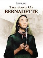 Poster of The Song of Bernadette