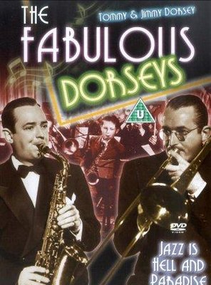 Poster of The Fabulous Dorseys