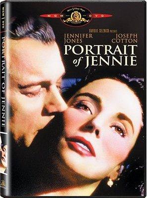 Poster of Portrait of Jennie