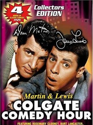 Poster of The Colgate Comedy Hour