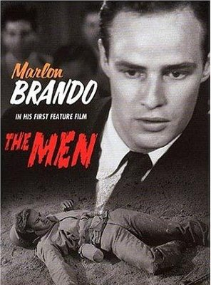 Poster of The Men