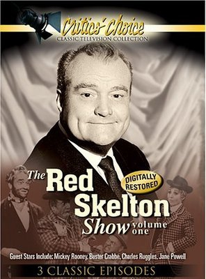 Poster of The Red Skelton Hour