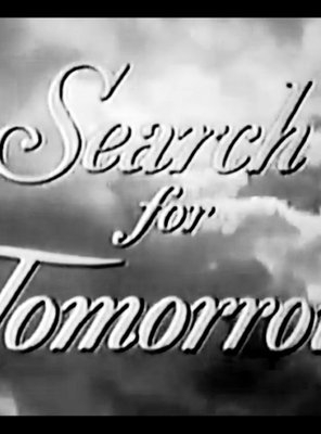Poster of Search for Tomorrow