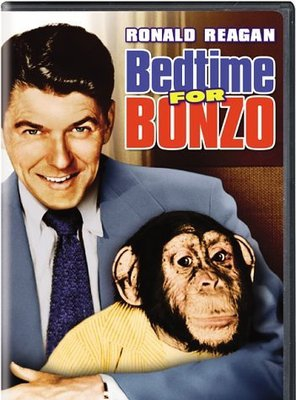 Poster of Bedtime for Bonzo