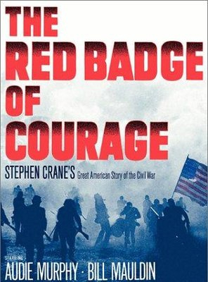 Poster of The Red Badge of Courage