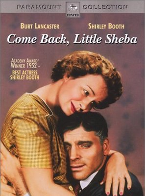 Poster of Come Back, Little Sheba
